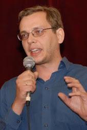 Kőhalmi Zoltán profilképe