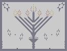 Thumbnail of the map 'Menorah'