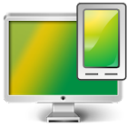 Remote PC icon