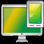 Remote PC icon