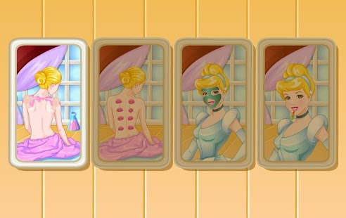 Princess Super Spa - screenshot