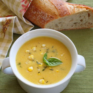Corn Soup Kosher Recipes