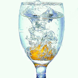 :: Droped :: by Dedy Haryanto - Food & Drink Alcohol & Drinks