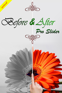 Before&After Pro Slider- screenshot thumbnail