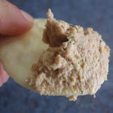 German Liverwurst Dip