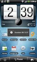 Screenshot of Call Duration Lite