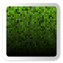 Green Squares Live Wallpaper icon