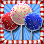 Free Download Cake Pop Maker Cooking Game APK for Samsung