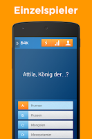 Screenshot of Millionär