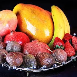 by Michael Karakinos - Food & Drink Fruits & Vegetables