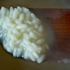 Perfect Risotto