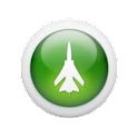 DroniX AirplaneMode Toggle icon