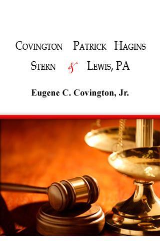 Gene Covington