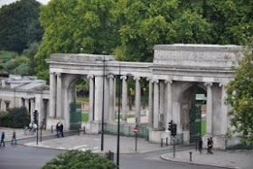 Serviced Apartments near Hyde Park