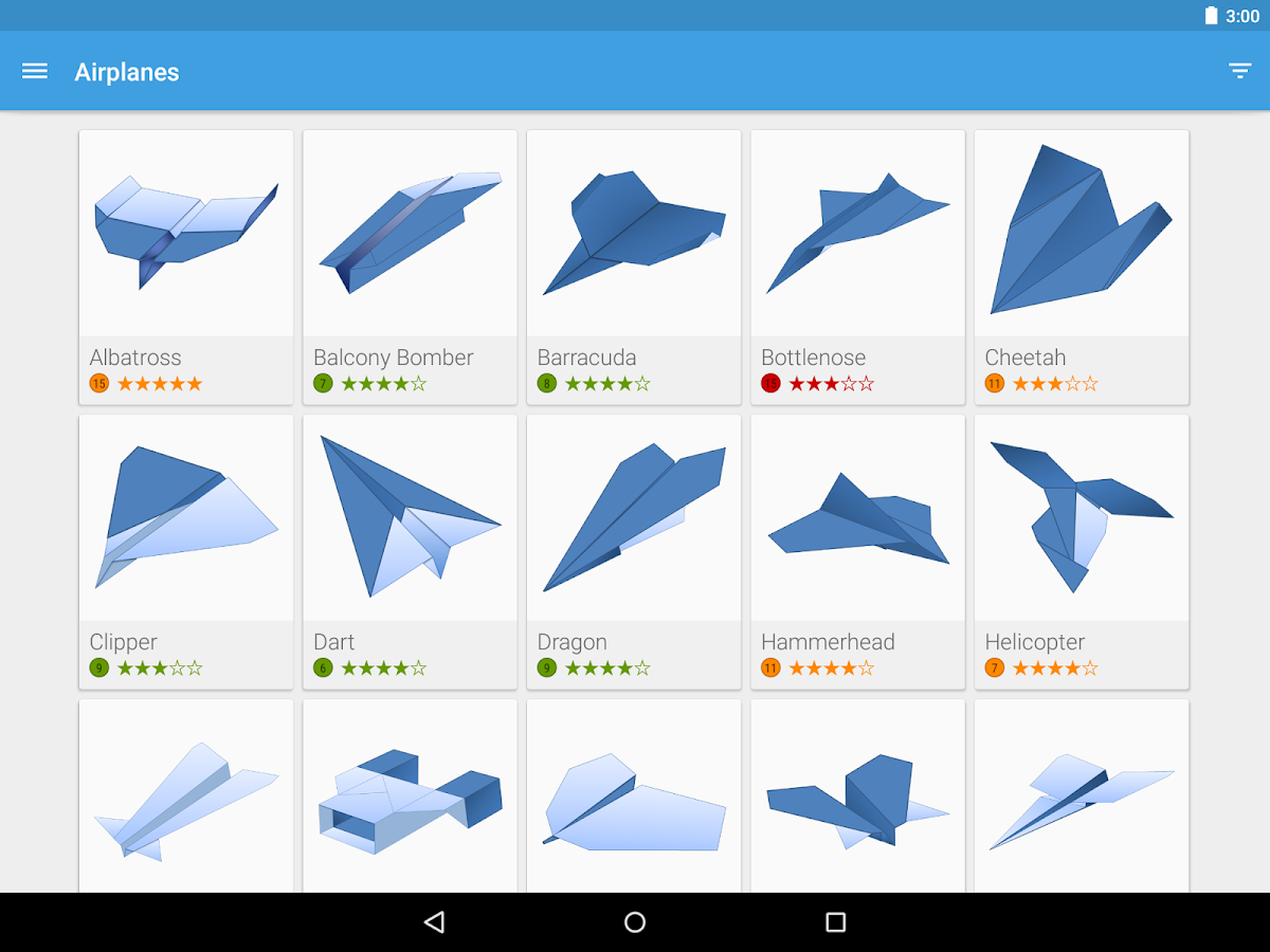 Paper Airplanes Screenshot 6