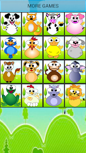 Children Game Kids - screenshot