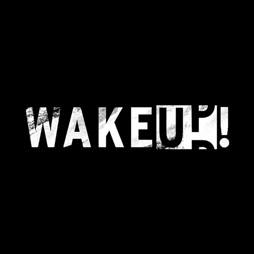 Wake Up LOGO-APP點子