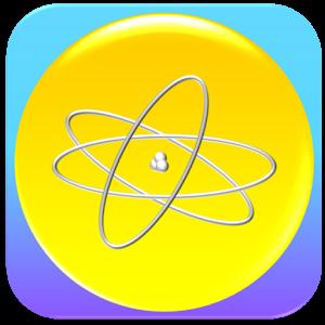 Cover art Physics Formulas