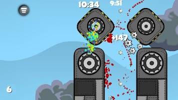 Screenshot of Dr Rocket Free