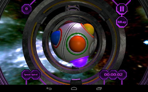 T8 Lite - screenshot