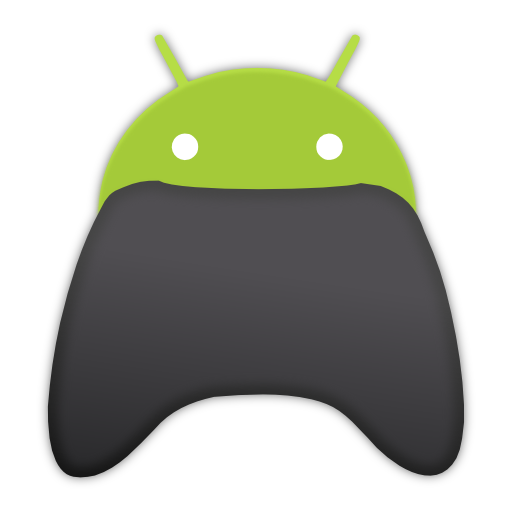 DroidPad 2.0 Beta LOGO-APP點子