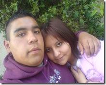 Alejo y yo