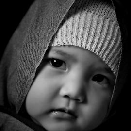 by Dadi Cai - Babies & Children Child Portraits