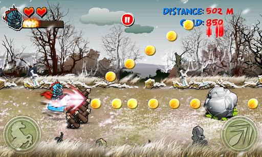 玩賽車遊戲App|骑术训练:一骑当千免費|APP試玩