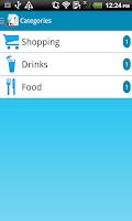 Screenshot of AppVantages