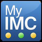 Calculadora de IMC icon