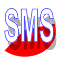 Delayed SMS icon