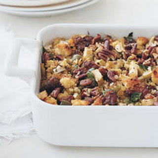 Chorizo-and-Cornbread Stuffing