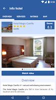 Screenshot of Esquiades.com - Ski Offers