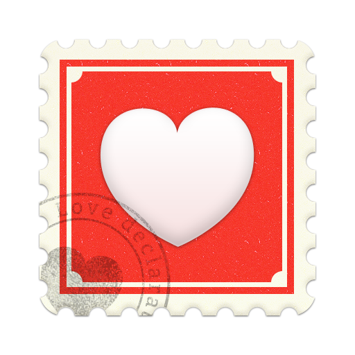 Love declarations and messages LOGO-APP點子