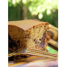 Costa Rican Raisin Cake