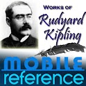 Works of Rudyard Kipling icon