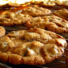 World's Best Chocolate Chip Cookies (By Dorie Greenspan)