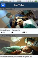 Screenshot of Hajmax Hair Transplant