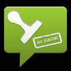 SMS Signature Pro icon