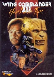Past Masters: Wing Commander