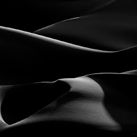 Lines desert by Adeeb Alani - Nature Up Close Sand ( nikon )