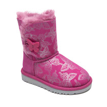 UGG Bailey Button Butterfly SS13 UGG
