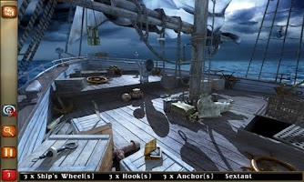 Screenshot of 20.000 Leagues Under the Sea