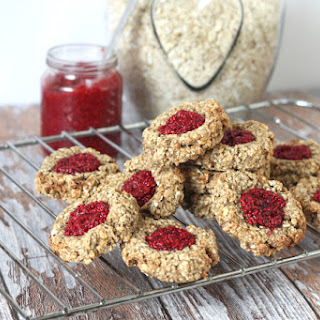 Oatmeal Jam Cookies Recipes