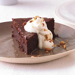 Flourless Hazelnut Cake Recipes