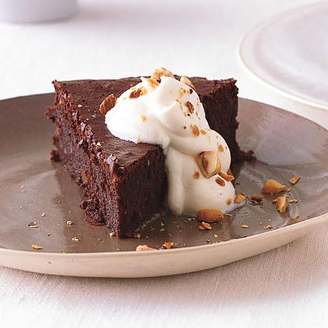 Flourless Chocolate Hazelnut Cake Recipes — Dishmaps