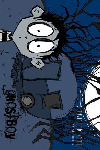 【免費漫畫App】ghostboy-APP點子