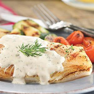 Mayonnaise Sauce Cod Recipes