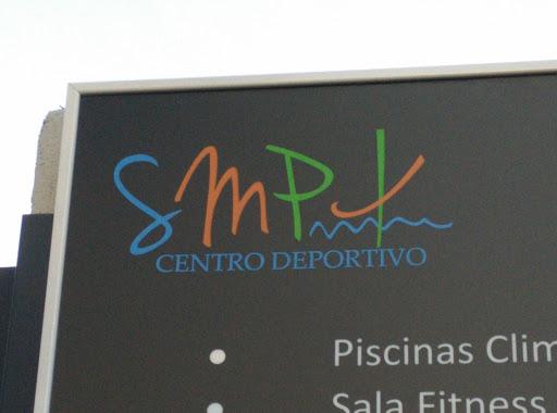 SMP Centro Deportivo