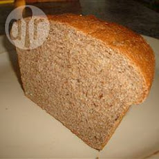 100 Percent Wholemeal Bread